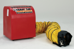 blower-with-hose