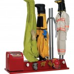 Immersion Hazmat Suit Dryer