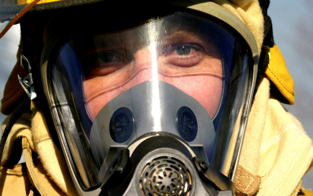 What Actions Can I Take To Protect Myself From Cancer In the Fire Service?
