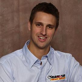 Darren Kachkowski